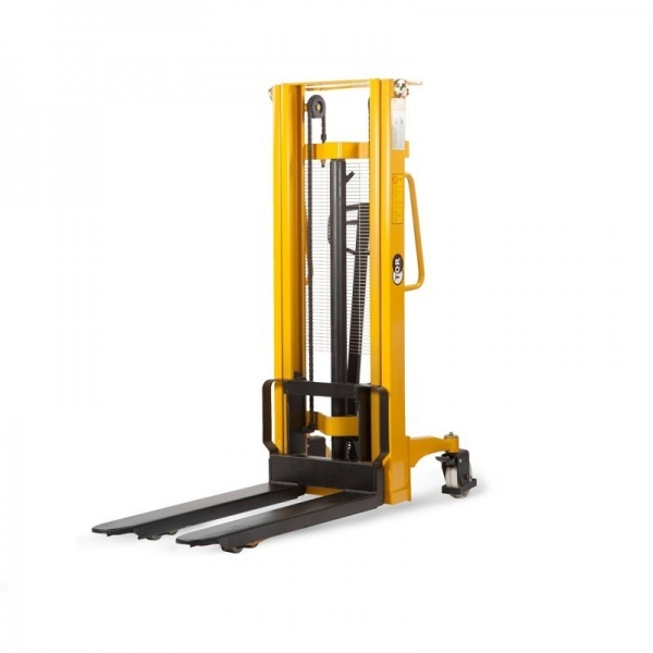HANDLED FORKLIFT, LIFTING WAGON WMS 1500 KG, 2.5 M