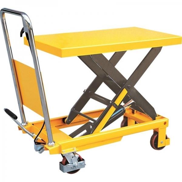 LIFTING TABLE, LIFT 150 KG, PT150