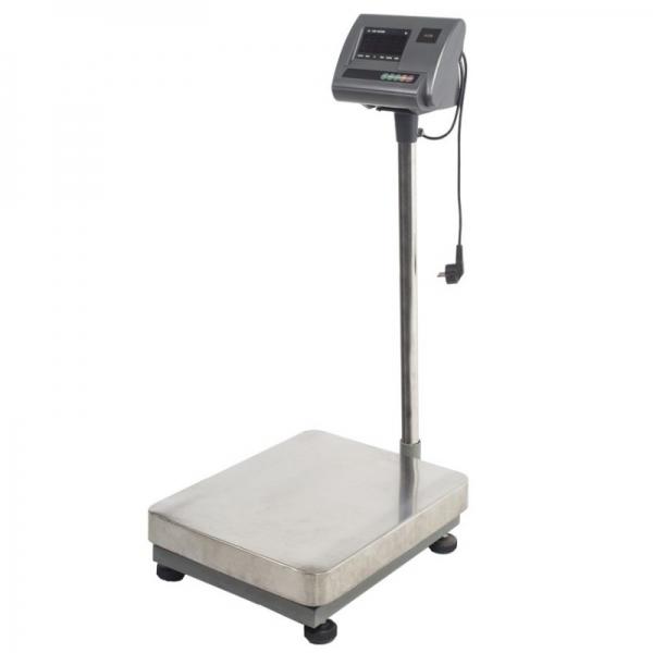 ELECTRONIC PLATFORM SCALE PS-150, 150 KG