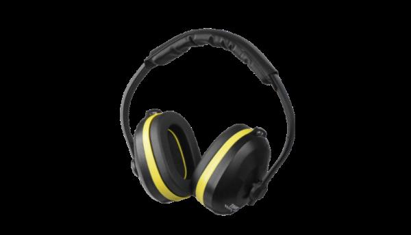 BASIC earmuffs
