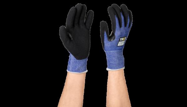 CUT work gloves