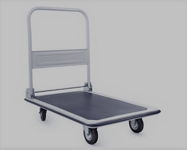 Dolly, All TechTop.One transport and platform trolleys have metal frames. The bestsellers are the PH and HT series, which are equipped with practical handles and wheels. For special needs, we offer barrel wagons that are also made of high-quality material