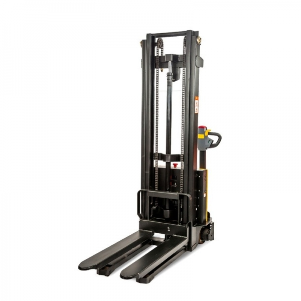 SELF-DRIVING ELECTRIC STACKER 1.0 T 3.0 M, PWS 10S-3000