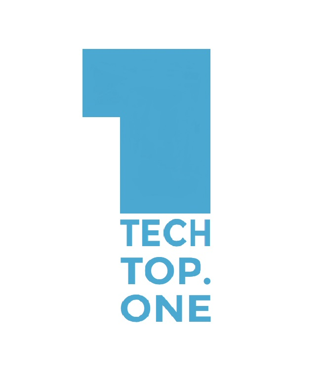 TechTop.One Intralogistic Solutions-Logo